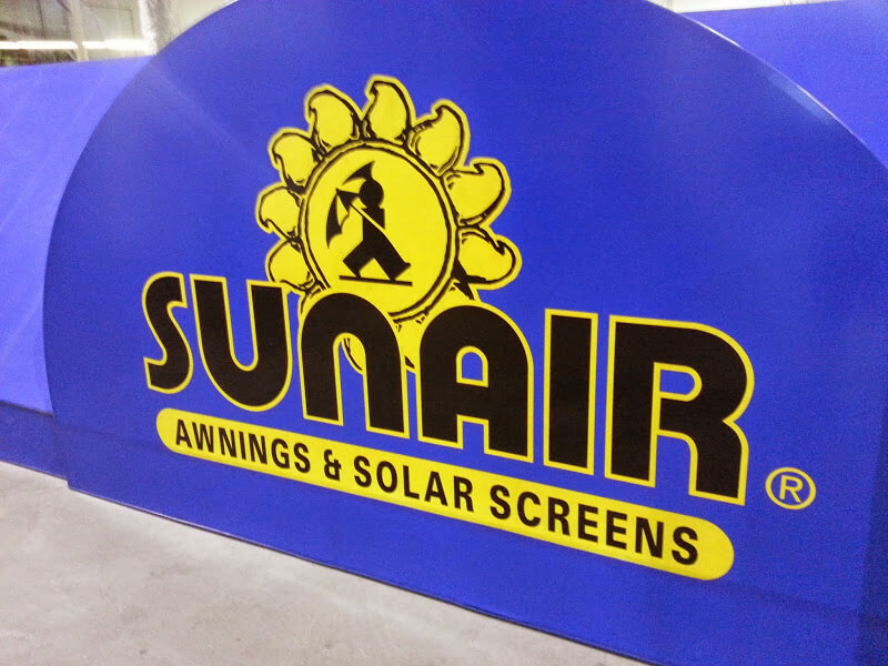 Translucent Logo – Sunair