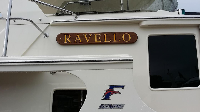 Carved Quarterboards – Ravello