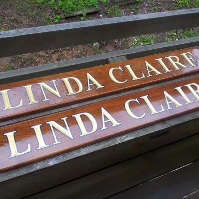 Linda Claire
