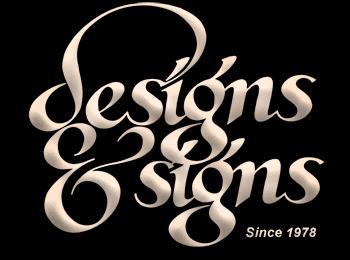 Designs & Signs